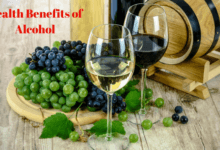 7 Hidden Health Benefits of Alcohol in Your Body