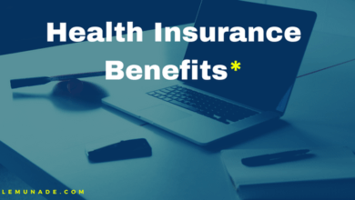 Health Insurance Benefits_