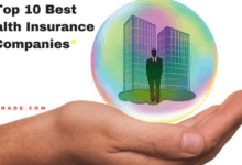 Top 10 Best Health Insurance Companies