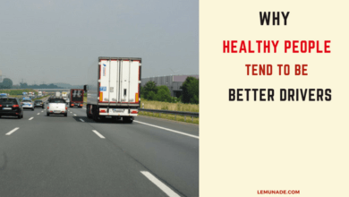 Why healthy People Tend Tpo Be better drivers