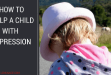 How to Help A child With Depression