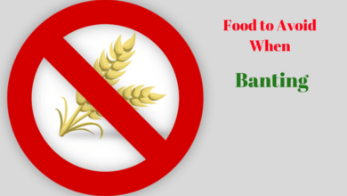 Food To Avoid When Banting