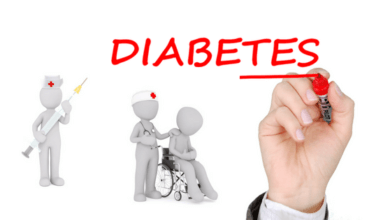 5 HABits that increase your risk of diabetes