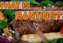 Introduction to the Banting Diet [The Secret to Weight Loss]